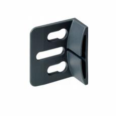 Дверной упор для SlideLine 55 Plus, под прикручивание, пластмасса, серый, Hettich