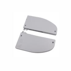 Демпфер Silent System для TopLine L, для 3 дверей, под ходовой профиль, Hettich