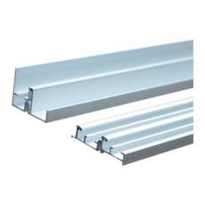 Ком-кт. профилей TopLine XL, длина 4000 мм, алюминий, Hettich