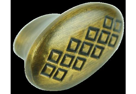 Мебельная ручка RC412BAB.3