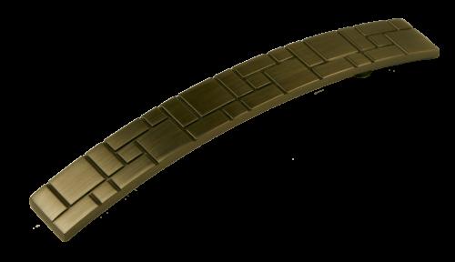 Мебельная ручка RS425BAB.5/96