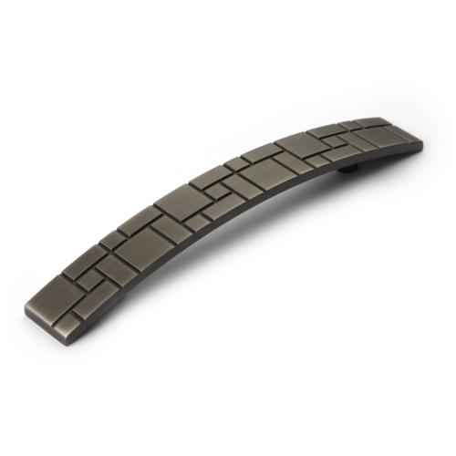 Мебельная ручка RS425BAP.5/96